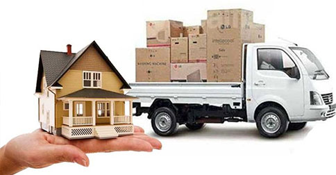 Affordable moving charges in India for Domestic Relocation