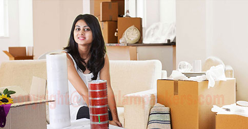 best movers and packers charges from professional moving company in india
