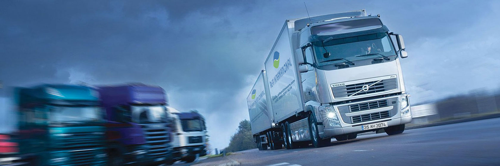 Vehicle Transportation Services in India