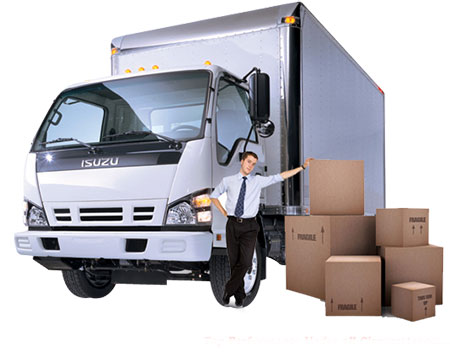 why choose alliance logistics domestic moving services